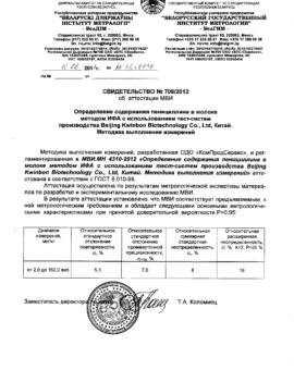 МВИ МН 4310-2012